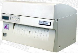 IBM Proprinter-Emulation im im SOLID T11