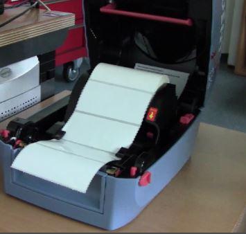Identjet D4 mit komfortabler Handhabung