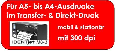 IDENTjet M8-3