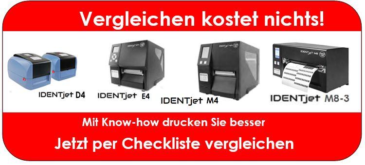 Checkliste für den besseren Thermodrucker-Kauf