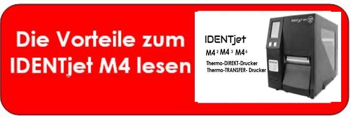 IDENTjet M4