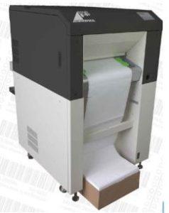 IPDS-Drucker als Endlos-Laserdrucker
