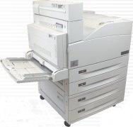 IPDS-Laserdrucker als Abteilungsprinter