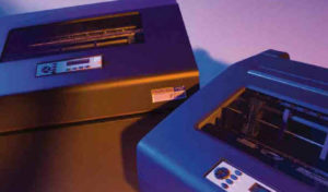 IPDS-Zeilenmatrixdrucker P8205 / P8210 / P8215 / P8220