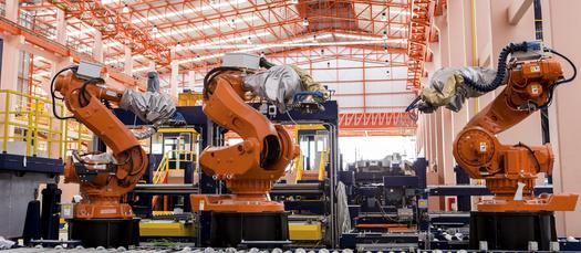 Automation mit SOLID Drucker für die Industrieautomatisierung zum kleinen Preis
