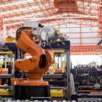 Roboter-Drucker