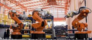 Automation mit SOLID Industriedrucker zum kleinen Preis