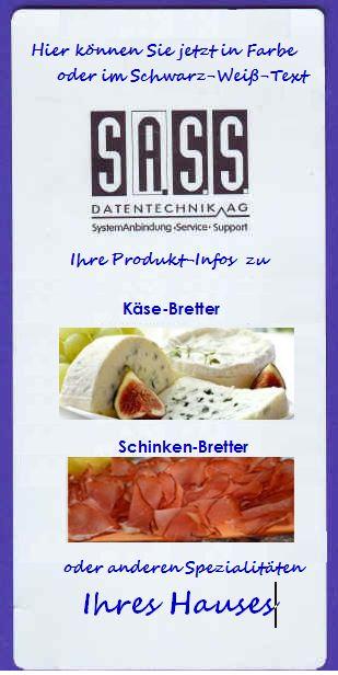 Käsebretter selbst bedrucken