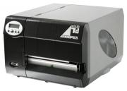 SOLID T8 sind Thermotransferdrucker für A4-Druckbreite