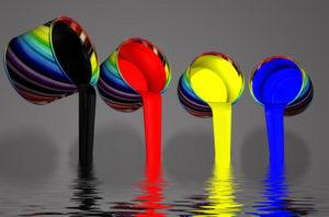 Kennzeichnen Sie Ihre Produkte farbig