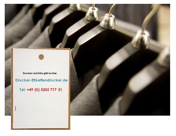 Kleiderbuegel für Ihr Cross-selling