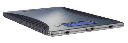 mobile LKW-Drucker auch mit Power-Pack