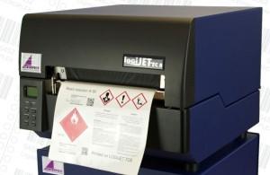 Gefahrstoff-Etiketten müssen langlebig und haltbar sein
