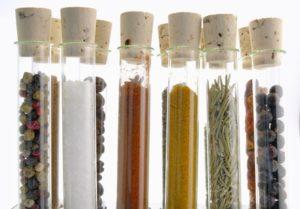 Etikettendrucker im Labor für zahlreiche Anwendungen