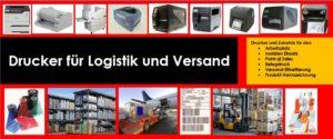 Lagerhaus-Drucker mitUnterstützung: Hardware - Beratung -