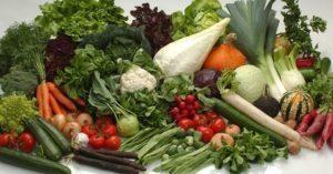 Lebensmittel-Herstellung