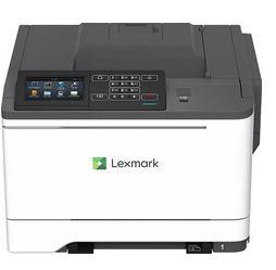 LEXMARK CS622de verfügen über eine breite Medienunterstützung
