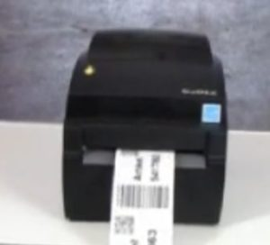 Linerless-Drucker benötigen keinen Etikettenträger