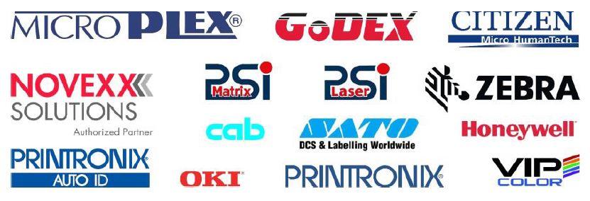 Produkte dieser Firmen sind im Vertrieb