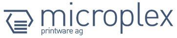 Microplex Printware AG Logo