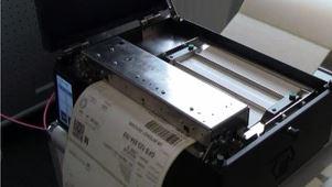 Mobile Lieferscheindrucker benötigen nur preiswertes Thermo-Papier