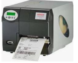 NOVEXX-Drucker sind schnell
