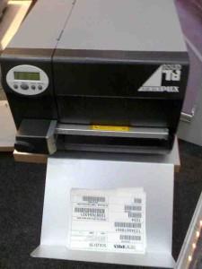 NOVEXX Solutions Etikettendrucker mit Cutter