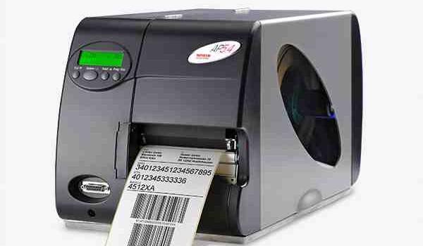 AP5.4 Gen2 Etikettendruck