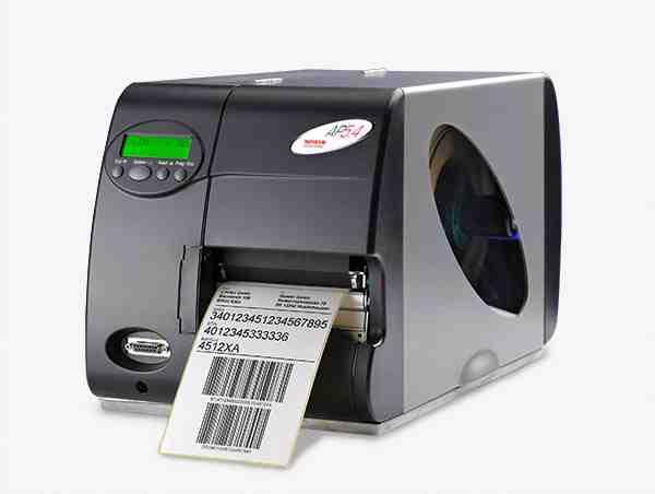 NOVEXX AP5.4 Gen II für den Etikettendruck in Ihrem Unternehmen