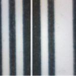 Near-Edge-Drucker: Der Dot-Check erkennt defekte Dioden und reagiert