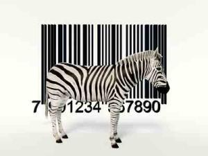NOVEXX 64-05 drucken super Barcodes