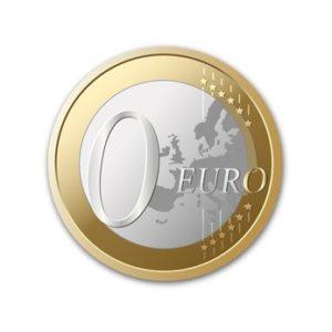 0 Euro Mehrkosten bei höherer Schwärzung - Menü-Leitkarte im Krankenhaus