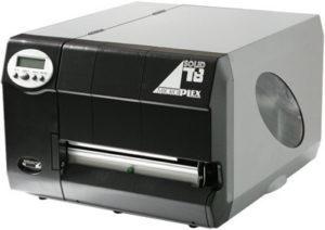 PDF-Etikettendrucker