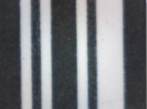 PDF-Etikettendrucker für klare Barcodes
