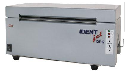 PDF-Thermodrucker IDENTjet DT-12