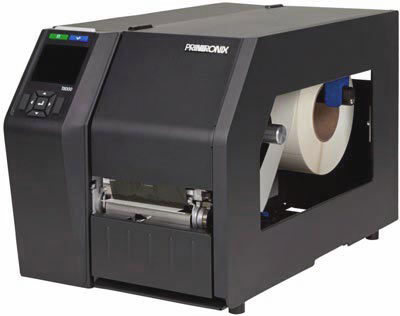 PDF-Thermotransferdrucker