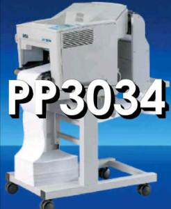 PP3034 Toner-Kassette