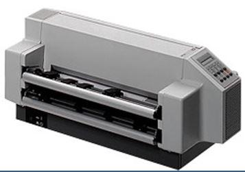 Passend für diese Drucktechnologien gibt es auch Farbbänder