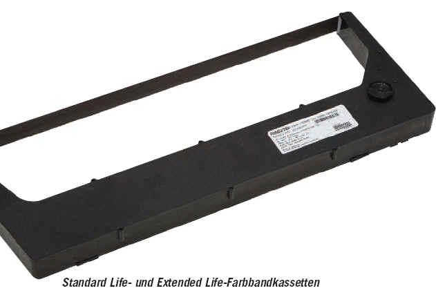 Printronix P8205 Farbband