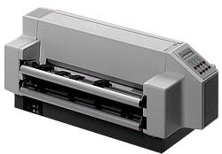 Rechnungen drucken mit PP407, dem 24 Nadeldrucker mit 2 Papierzuführungenungen