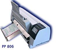 PP806 der vielseitige Hochleistungs-Drucker