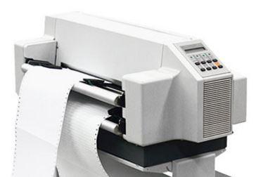 PNadel-Drucker PSi PP407 / PP408 mit 2 Endlos-Zuführungen