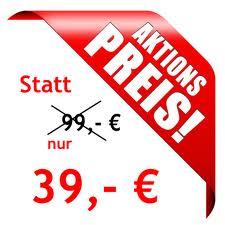 Preisschilder mitTintenstrahl-Drucker / Inkjet-Printer erstellen