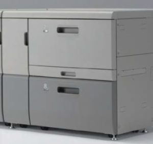 Printing on Demand von Trays