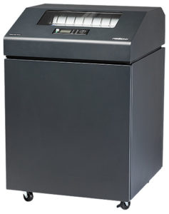 Printronix P8C15 Cabinet = kompatibel zu Ihrer IT.