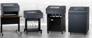 P8000 Druckerfamilie