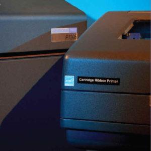 Printronix P7215 drucken wirtschaftlich