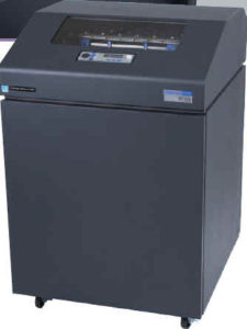 Printronix P7220 - sind abgekündigt, alte Drucker jetzt ersetzen