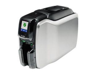 RFID Plastikkarten-Drucker für Zugangskontrollen