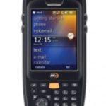 zum Erfassen von Barcodes, 2D-Codes und RFID-Daten